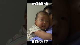 oyabaka8 #Shorts