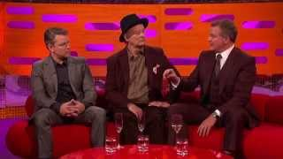 The Graham Norton Show-Matt Damon, Bill Murray, Hugh Bonneville- Part 2- Vol.1