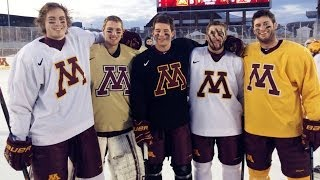 Gopher Men