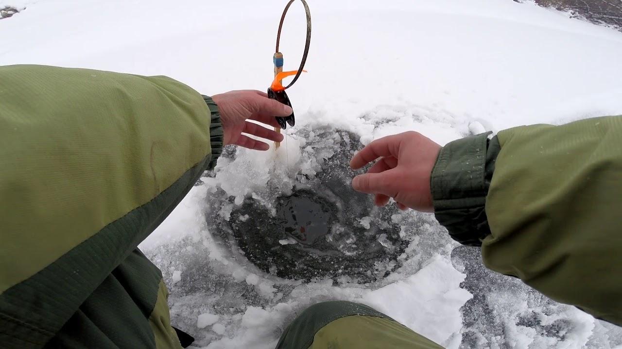 Зимняя рыбалка 2019 Вязники