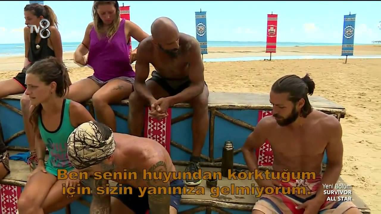 Survivor All Star Odul Oyunu 1 Bolum 6 Sezon 28 Bolum Youtube