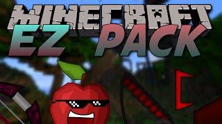 Minecraft: PvP Texture Pack - EZ Pack!