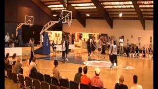 Eurobasket Summer League 2011 Part 3.wmv