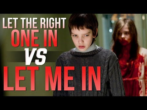 Why You're WRONG About Let Me In