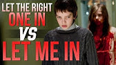 let the right one in english sub stream