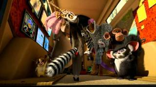 Madagascar 3: Europe's Most Wanted Official Australian Trailer