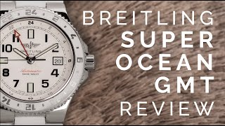 Who said Breitling can't be &q…
