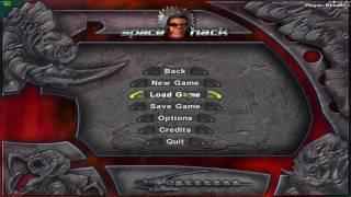 Space Hack Gameplay【Part 1 】【Murderous Hills】