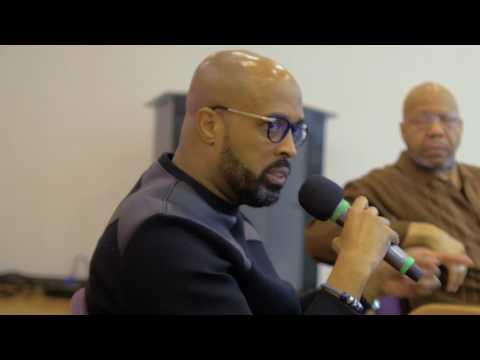 PastorsMasterClass, SJF Ministries, Jasper  Williams Jr. Frederick D. Haynes III