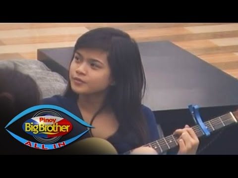 PBB: Housemates compose an Eviction song