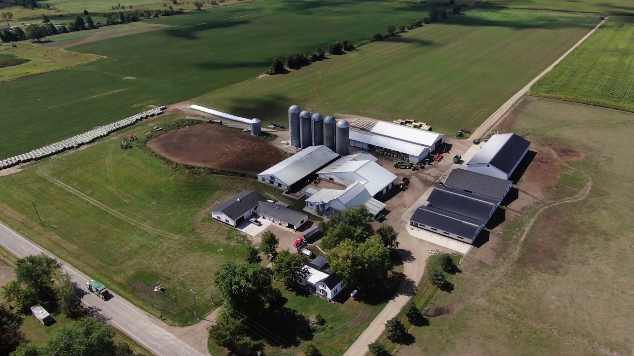 Kip Siegler Farming Is Back Youtube