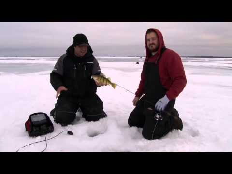 Tony Roach Fishing Report Late January 2015