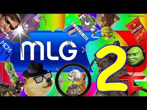 Mlg best gaming