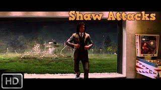 X-Men: First Class - Sebastian Shaw Attacks CIA | Full Scene [HD] [English]