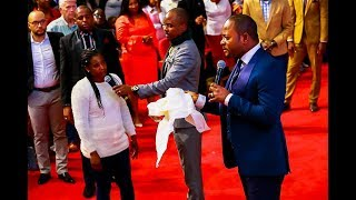 "😱 UNBELIEVABLE: ""A woman that WETS her bed and wears DIAPERS is set FREE"" by Pastor Alph LUKAU"