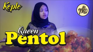 Queen pentol - kekeyi | morika damaris ...