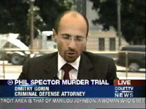 Van Nuys and San Fernando Valley Criminal Defense Attorney comments on Court TV
