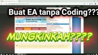 Download lagu Buat EA Robot Trading Tanpa Skill Coding (Part1)