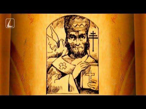 Sv. Gregor I. Veľký, pápež a učiteľ Cirkvi | KAŽDÝ DEŇ SO SVÄTÝMI 3