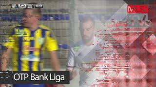 Mezőkövesd Zsóry FC - Videoton FC | 0-0 (0-0) | OTP Bank Liga | 26. forduló | 2017/2018 | MLSZTV
