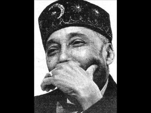 Elijah Muhammad: Unite With Me Or Suffer