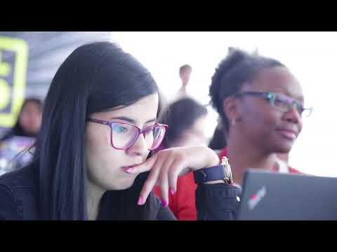 #HackerGirlsCo, mujeres colombianas apasionadas por la seguridad digital I #ViveDigitalTV N4 C29