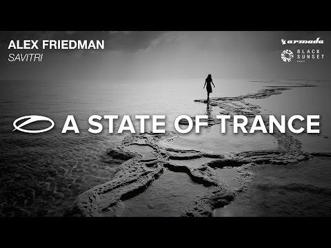 Alex Friedman - Savitri (Extended Mix)