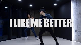 Lauv - I Like Me Better / BisMe Choreography
