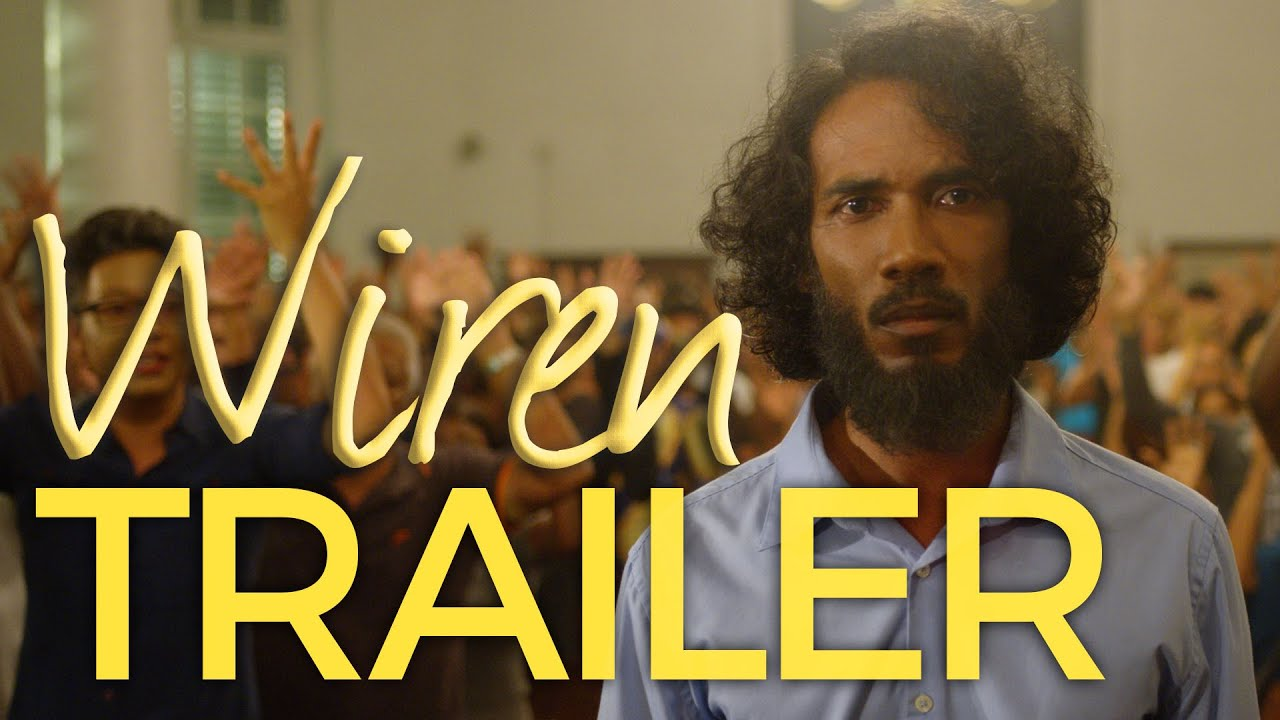 """""""WIREN"""" Now Available on US Amazon Prime!!"""