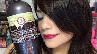 Producto Mexicano de Excelente Calidad | Shampoo Yeguada La Reserva.