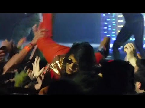 M.I.A. - Bucky Done Gun / Bird Flu / Sunshowers / World Town / BTN - Matangi Tour at House Of Blues