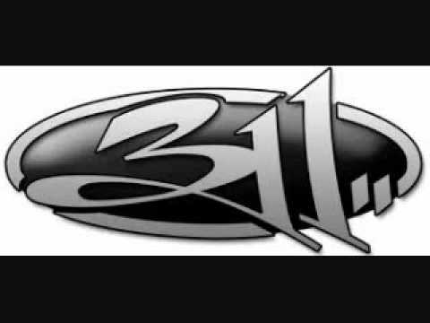 311 Let The Cards Fall