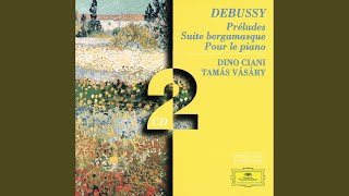Debussy: Deux Arabesques, L. 66 - No. 1 Andante con moto