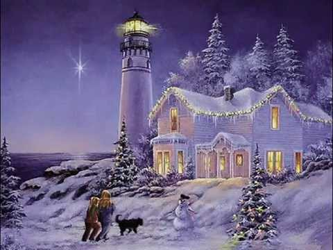 lighthouse christmas youtube. Black Bedroom Furniture Sets. Home Design Ideas