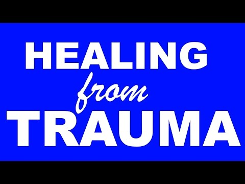 (How to Overcome Abandonment) Healing Self-Sabotage & Abandonment - Taming Your Outer Child