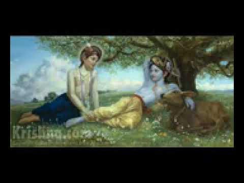sweet hare krishna  tune