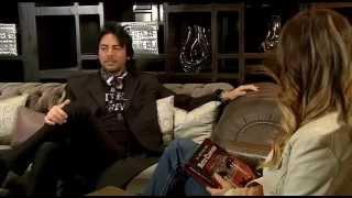 DeCerKa con Karla Gómez entrevista a Beto Cuevas