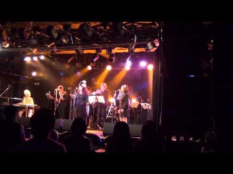 Divaは恋を歌わない maco:tic 2012/10/24 名古屋クラブクアトロLIVE