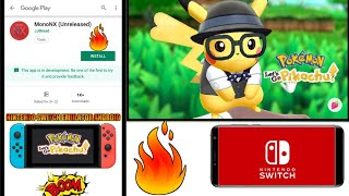 Download Nintendo Switch Emulator For Android Device Play