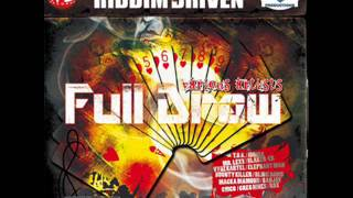 Full Draw Riddim Mix