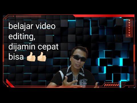 Cara Edit Video Untuk Gaming Youtube