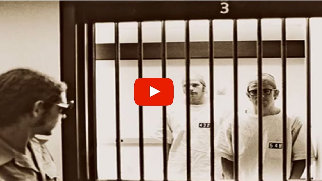 stanford prison experiment sociology The stanford prison experiment conducted by phillip zimbardo has been recognized as a revolutionary experiment by psychologists, in which they used.