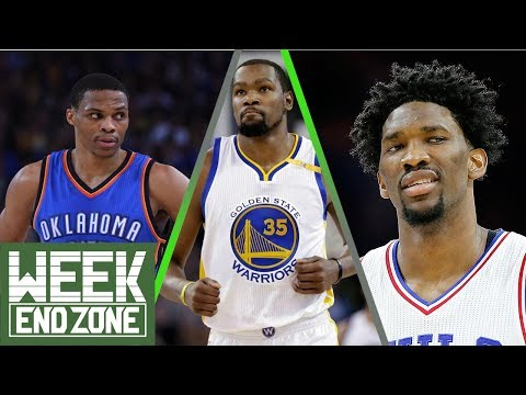 The Fumble NBA Awards -WeekEnd Zone Special Edition