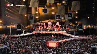 Herbert Grönemeyer - Schiffsverkehr (LIVE 2011) (Red Bull Arena Leipzig) (TV KONZERT MITSCHNITT)