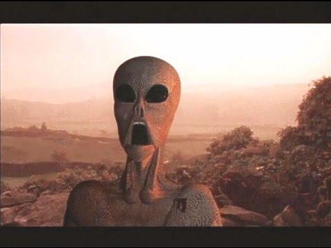 Alien Blood trailer