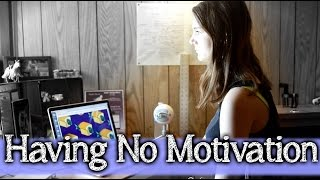 What's It's Like To Have No Motivation  | | Foxxy Fridays