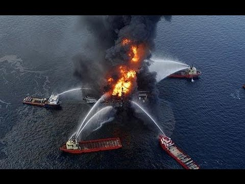 BP Gulf Disaster And How Offshore Drilling Just Got Worse - Antonia Juhasz Discusses