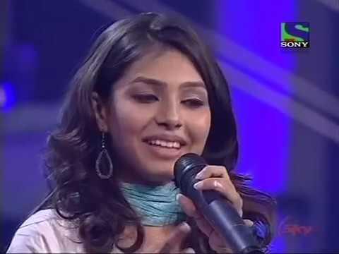 Indian Idol 17th May   Tia Kar