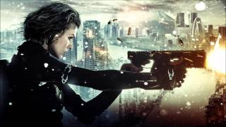 Resident Evil Retribution: End of the World Loop