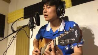 Lời yêu em - Vũ | guitar cover